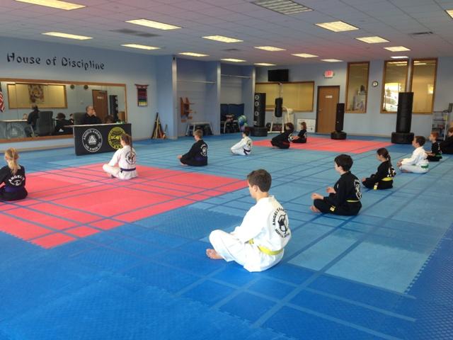 Taekwondo 102013 angel 39 s karate and mixed martial arts for Motor age training coupon code