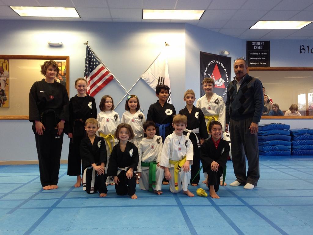 Angel's Taekwondo Karate