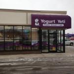 Get 10% off Discount at Yogurt Yeti!